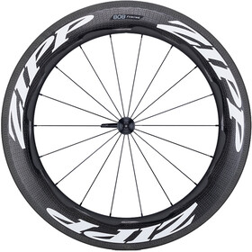 Zipp 808 Firecrest Front Wheel Carbon Clincher white